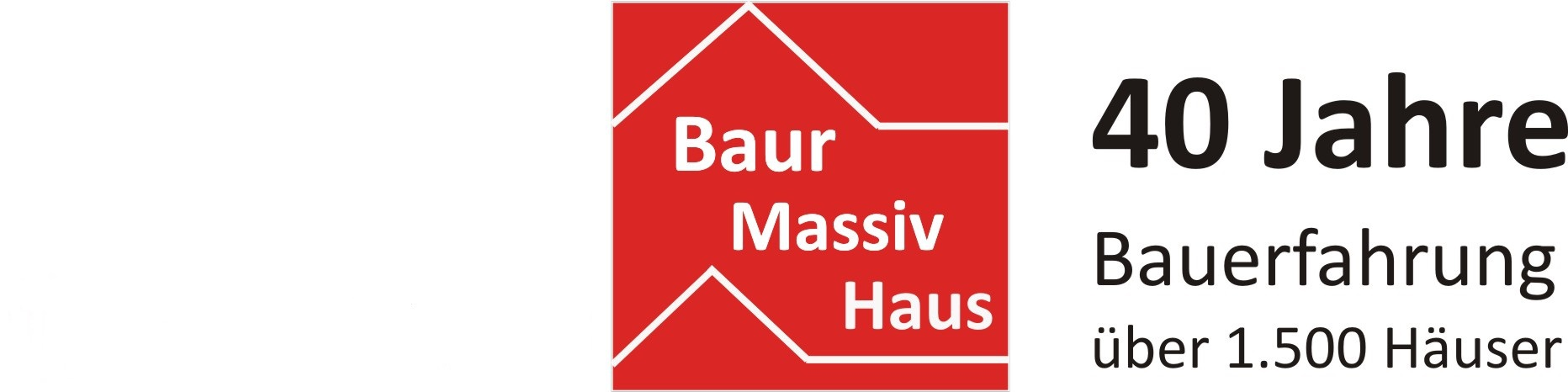 baur massiv haus gmbh leistungen. Black Bedroom Furniture Sets. Home Design Ideas